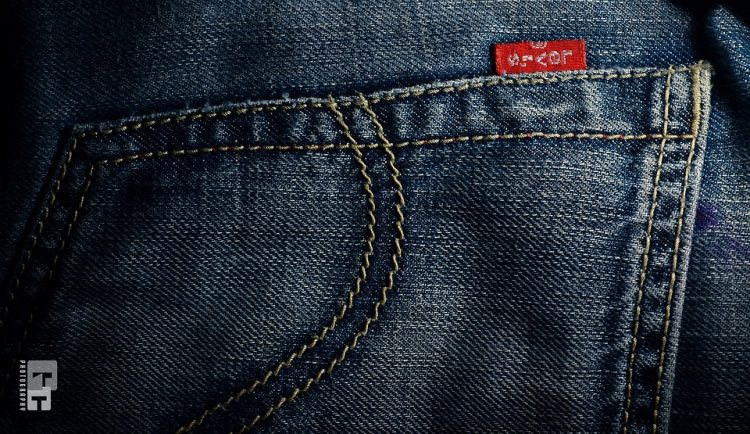 Jeans homme Levi's